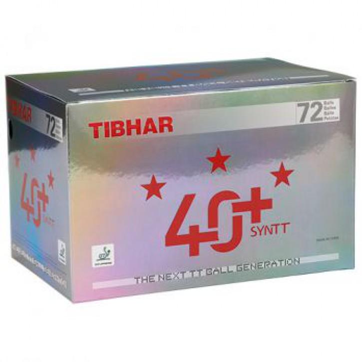 Tibhar 3 *** Ball 40+ SYNTT 72er