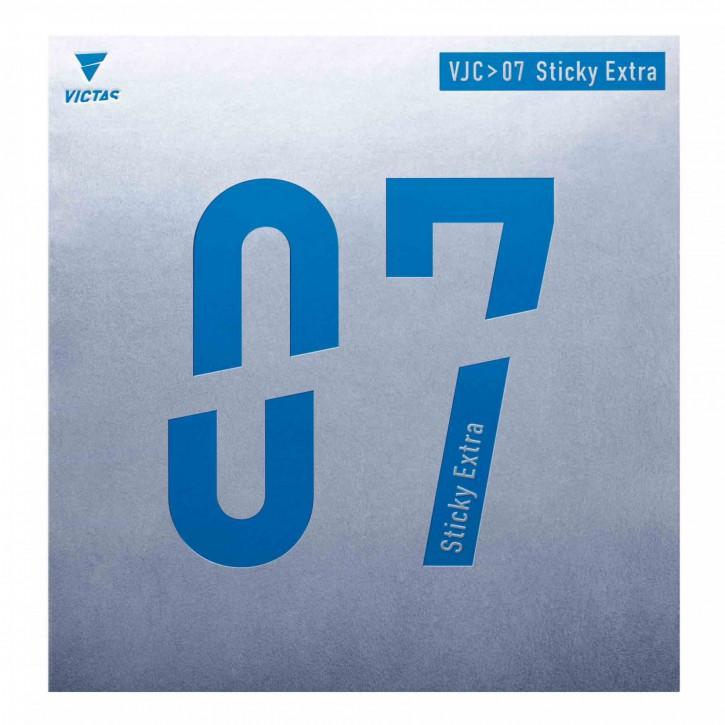 Victas Belag VJC > 07 Sticky Extra