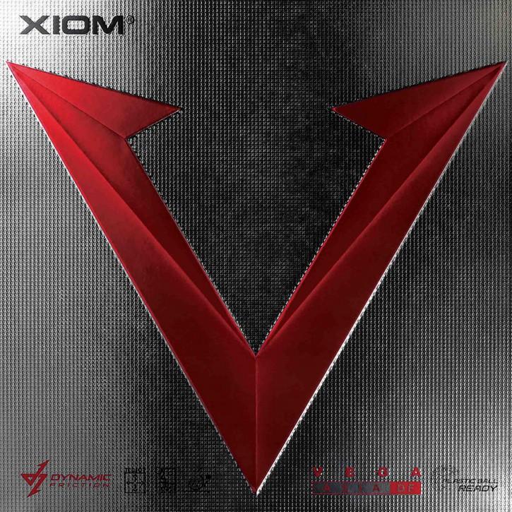 Xiom Belag Vega Asia DF