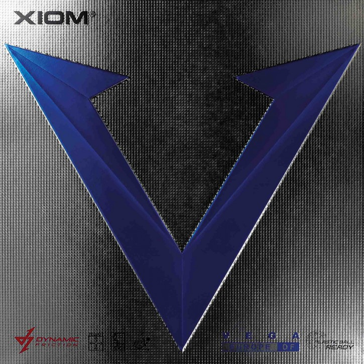 Xiom Belag Vega Euro DF