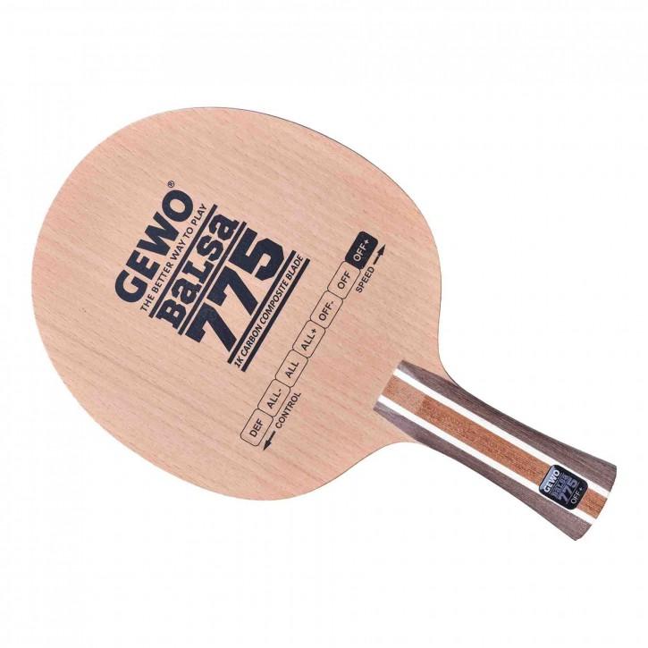 Gewo Holz Balsa Carbon 775