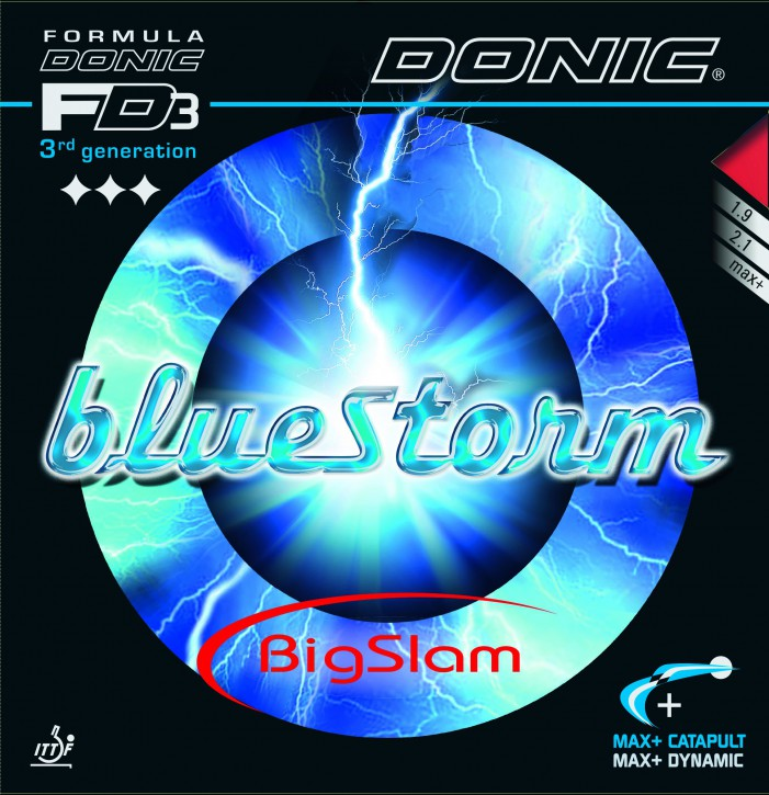 Donic Belag Bluestorm Big Slam