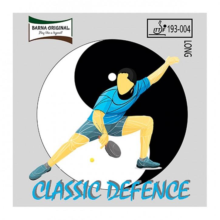 Barna Belag Classic Defence