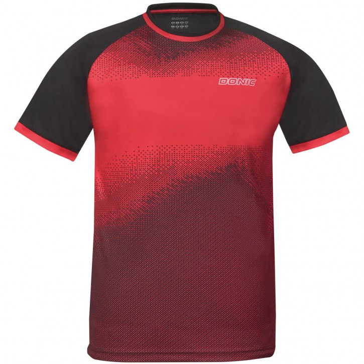Donic T-Shirt AGILE-Junior
