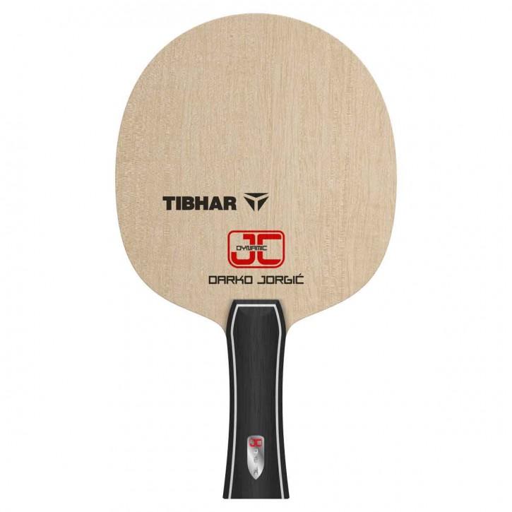 Tibhar Holz Dynamic JC