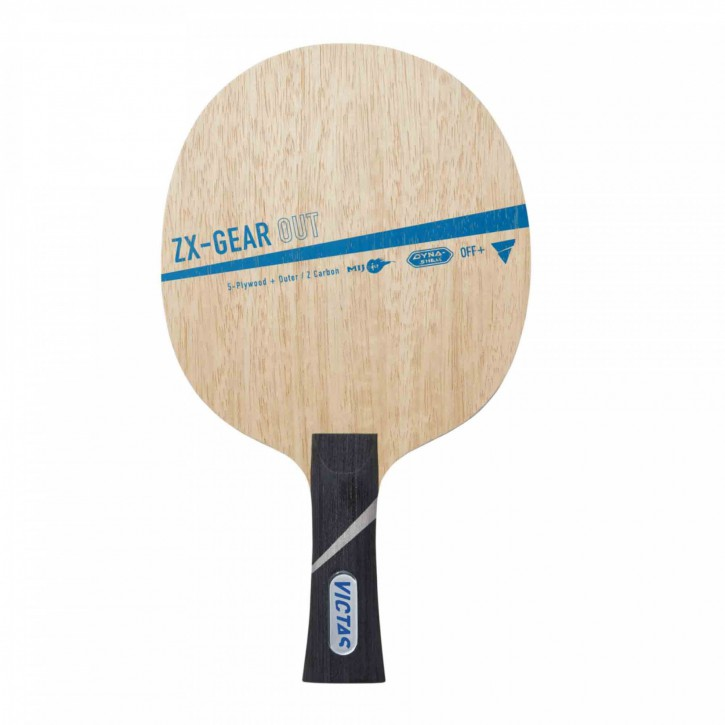 Victas Holz ZX-Gear out