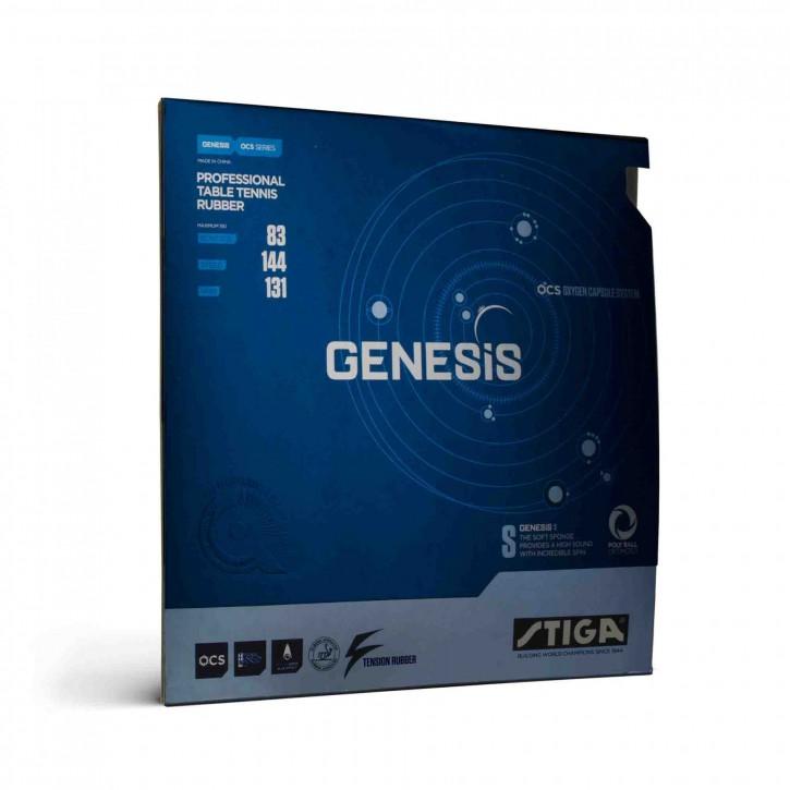 Stiga Belag Genesis S