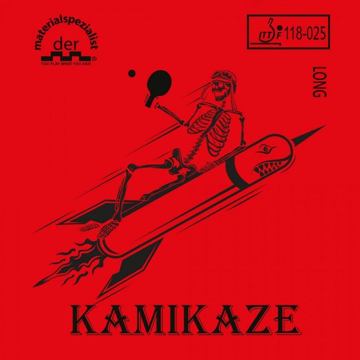 Der Materialspezialist Belag Kamikaze