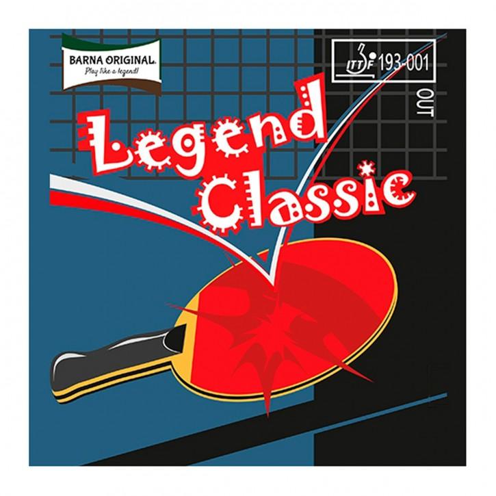 Barna Belag Legend Classic