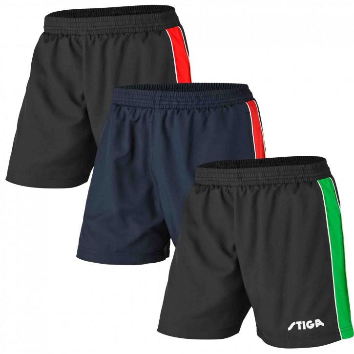 Stiga Shorts Lunar