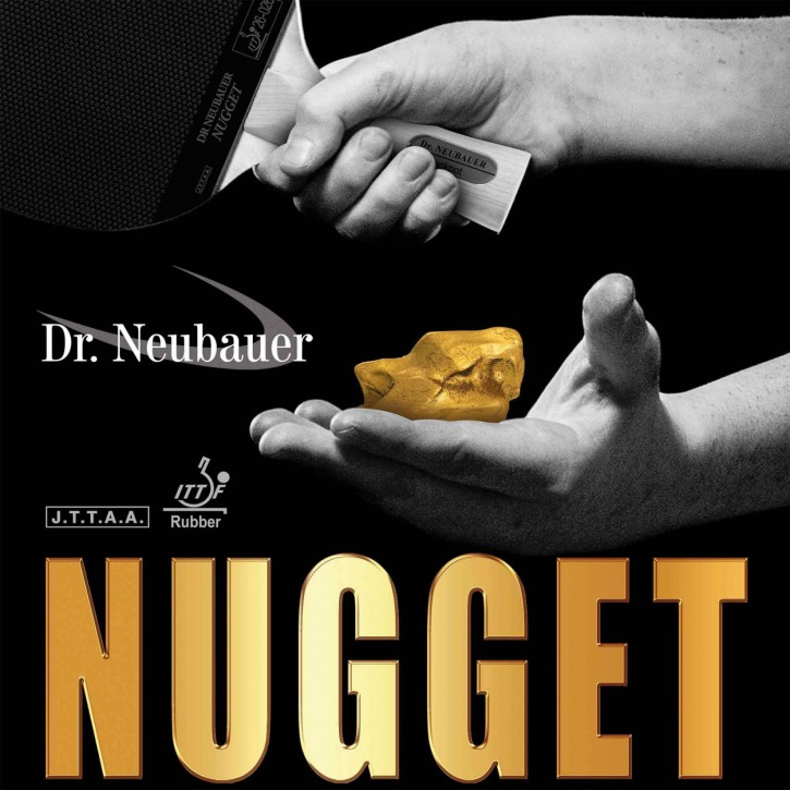 Dr. Neubauer Belag Nugget