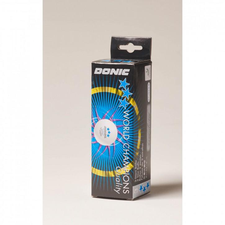 Donic Ball P40+ *** 12er