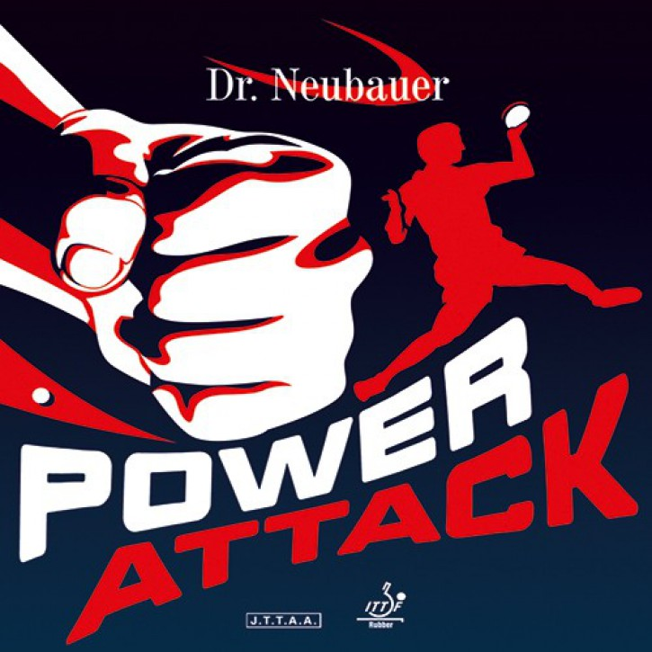 Dr. Neubauer Belag Power Attack