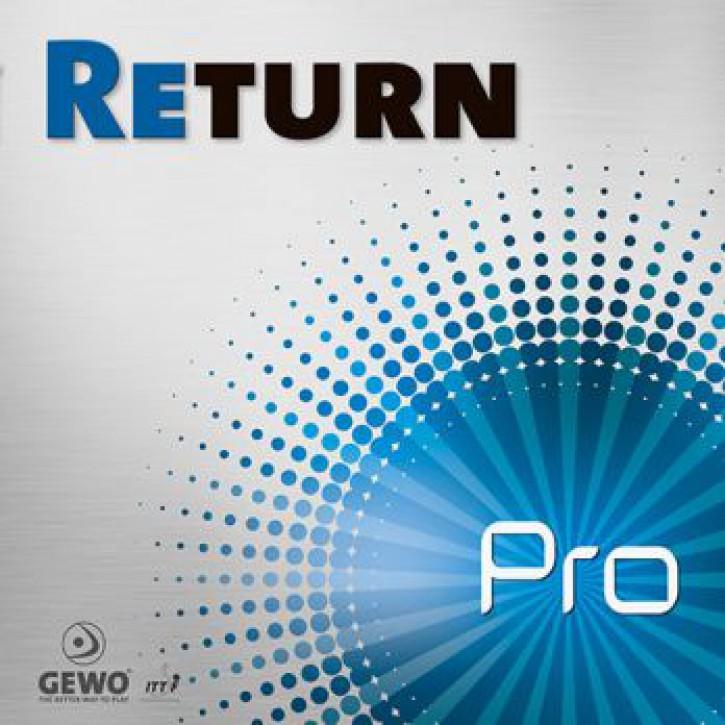 Gewo Belag Return Pro