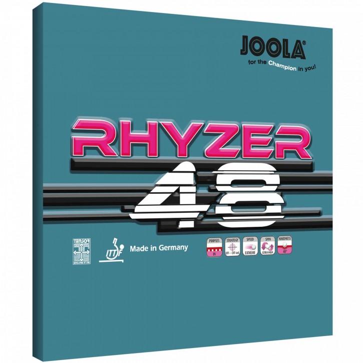 Joola Belag Rhyzer 48