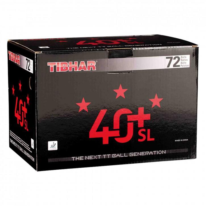 Tibhar Ball ***40+ SL (nahtlos) 72er