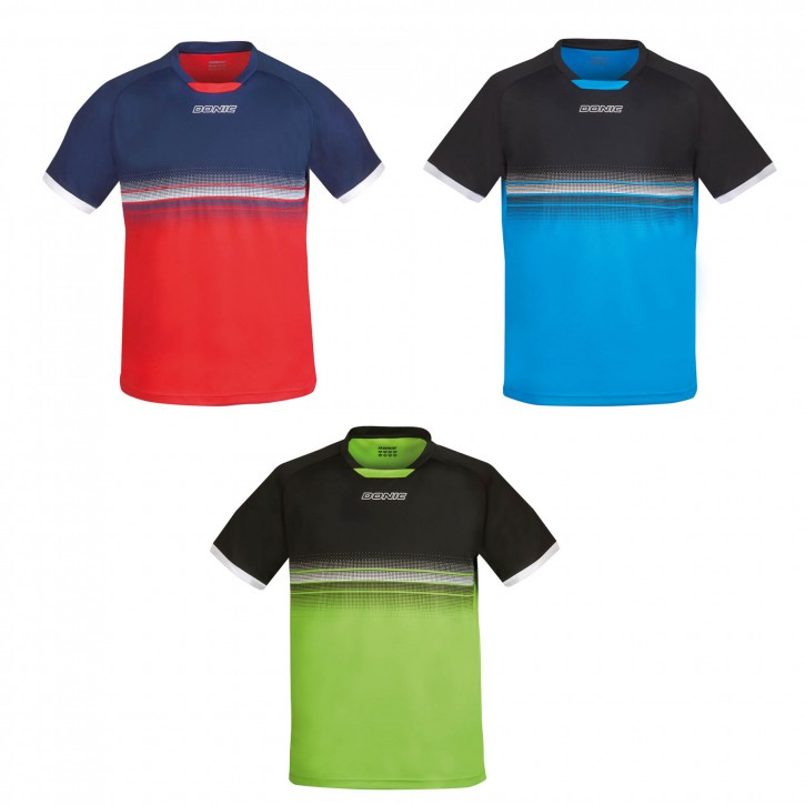 Donic T-Shirt Traxion Junior