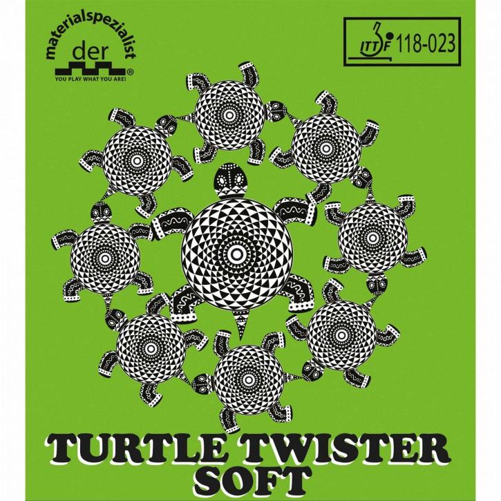 Der Materialspezialist Turtletwister Soft