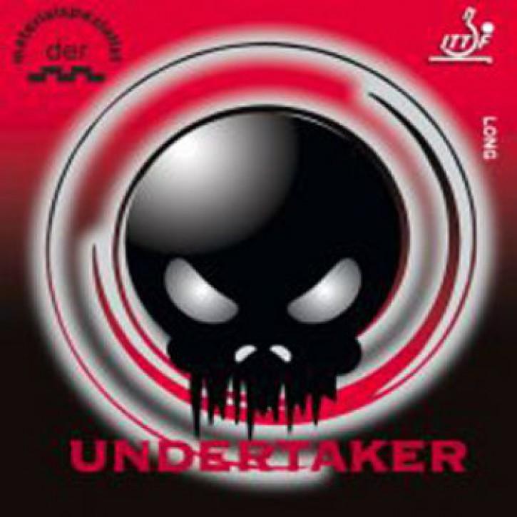 Der Materialspezialist Undertaker