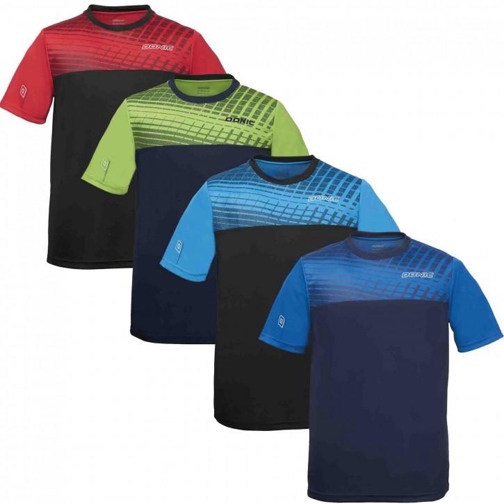 Donic T-Shirt Vertigo Junior
